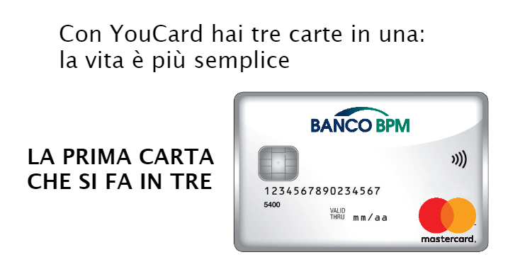 Carta Youcard